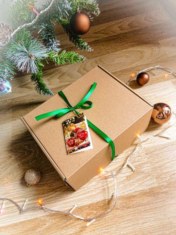 подаръчна кутия - 1